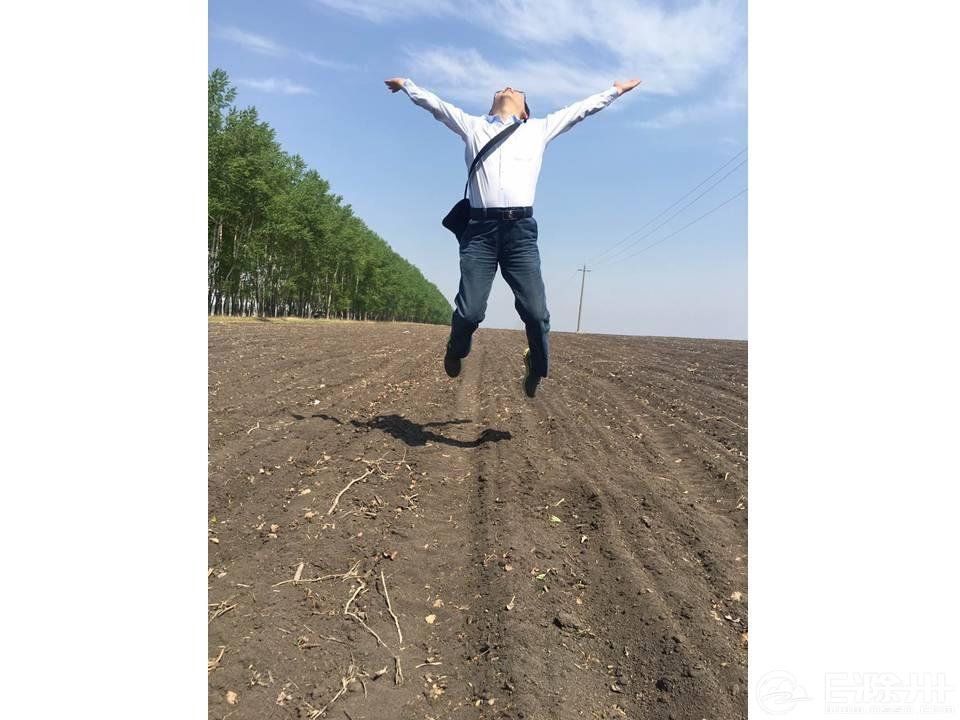 我要飞得更高,飞得更高......