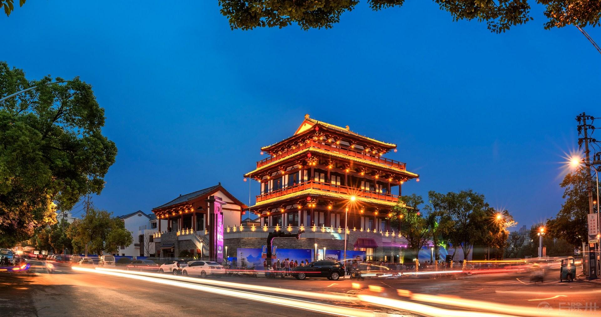 滁州新景奠枕楼-杨顺宁摄 13095509903 东大街东苑小区二栋103室.jpg