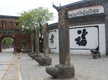 中国古建筑艺术大师石荣吉先生的古建保护与收藏文化苦旅