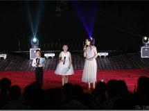 南谯区青少年活动中心音乐舞蹈班汇报演出纪实